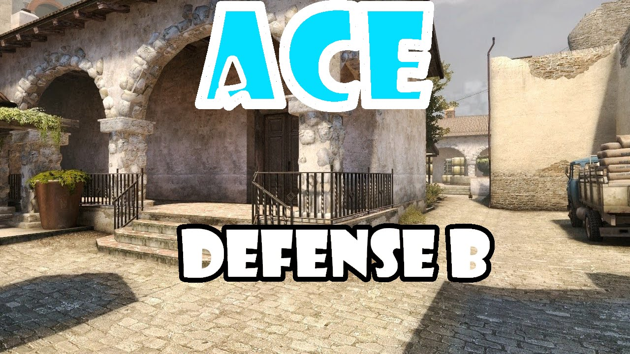 ace defense b inferno youtube