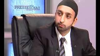 MTA Presseschau -- 4.Sendung 2/3 Islam Presse, Burka-Verbot, Spiegel Spezial, Islam-Klausel