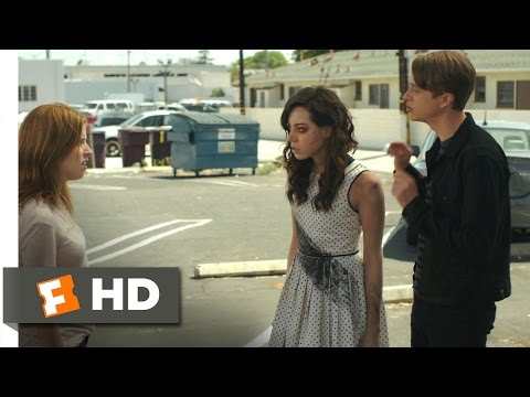 Life After Beth (4/10) Movie CLIP - Who Are You? (2014) HD