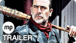 THE WALKING DEAD Staffel 8 Trailer Deutsch German (2018) Exklusiv
