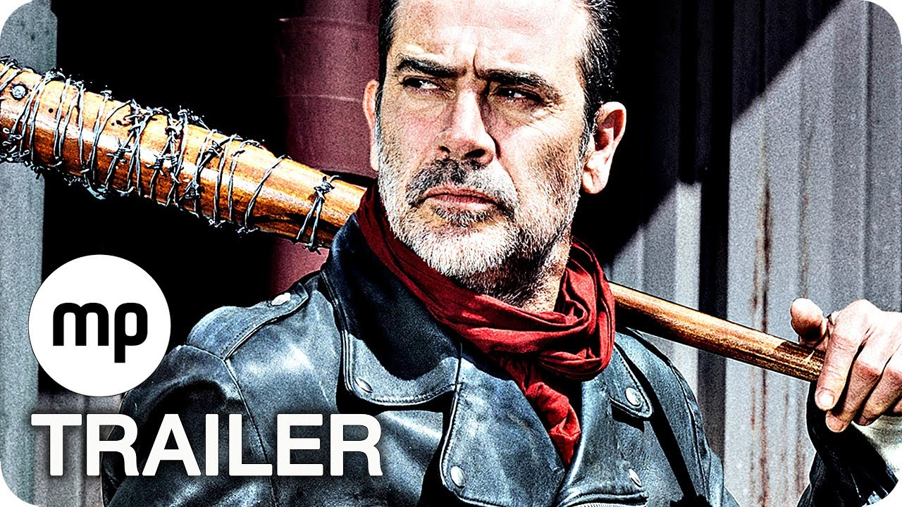 the walking dead staffel 8 trailer deutsch