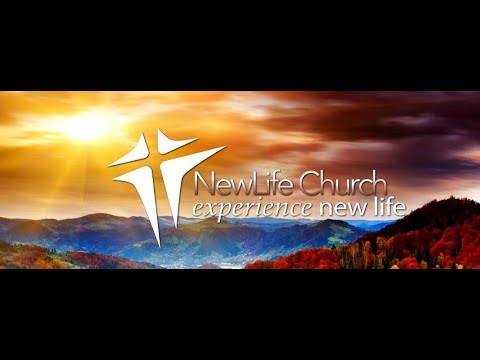 Celebration Service 12/08/19 New Life Church