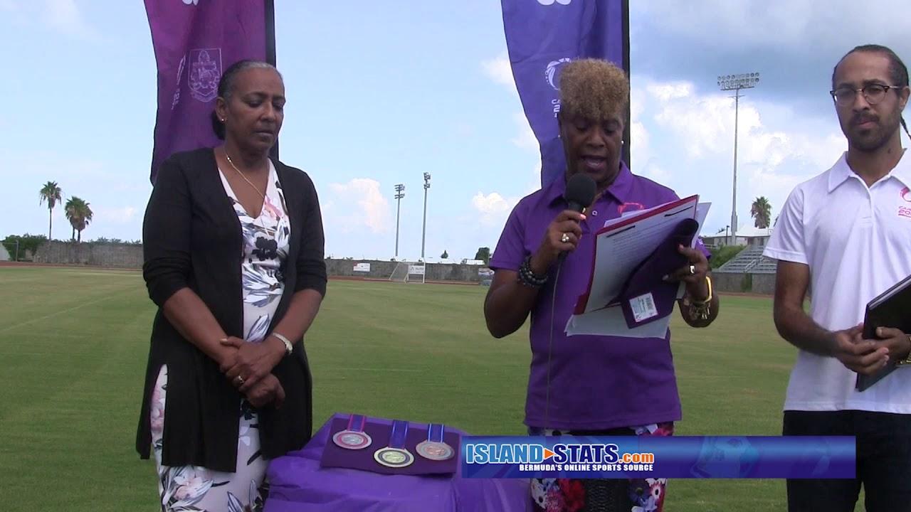 Carifta Games 2020.Bermuda Carifta Games 2020 Medals