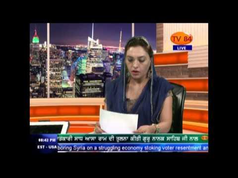 SOS 8-28-13 Part 3 Dr. Amarjit Singh on...