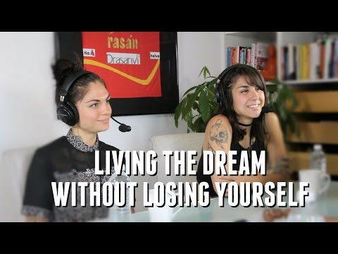 Krewella on Living Your Dream Without Losing Yourself with Lewis Howes