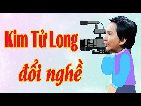 Giám khảo Kim Tử Long kiệt sức trong đêm thi nước rút của Sao Nối Ngôi