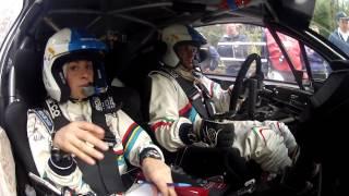 Gare di rally: Andreucci e Andreussi spiegano come ci si prepara