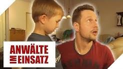 Jugendamt nimmt Kinder weg! Tochter Alina will weg von ihm! | 1/2 | Anwälte im Einsatz | SAT.1