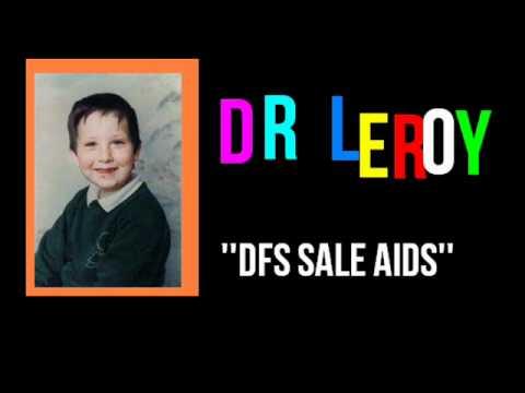 Dr. Leroy - DFS Sale AIDS