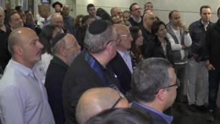 בורסת היהלומים הישראלית - השקת חדר ניסור הלייזר סינובה