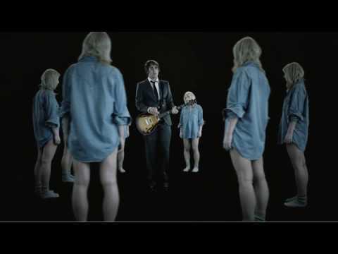 Fightstar   Mercury Summer   Official Music Video