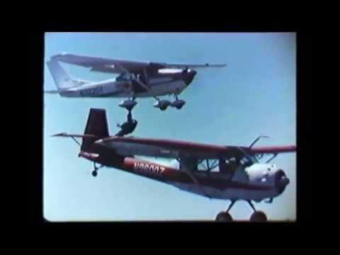 Ripcord TV  Accident 1962