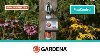 GARDENA - Water Timer FlexControl