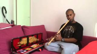 "Nay ""Omar Farouk I love u"" Thumbnail"