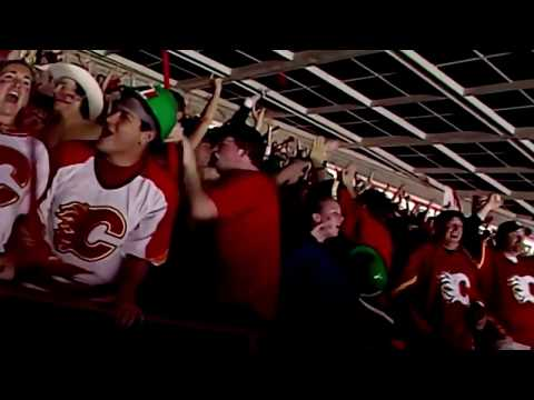 Calgary Flames 2018-19 Season & Playoff Preview Montage -