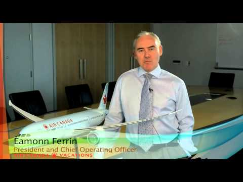 The Travel Agent Next Door_Air Canada Vacations