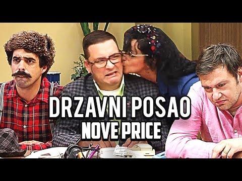 Drzavni Posao - Nove price | 30min