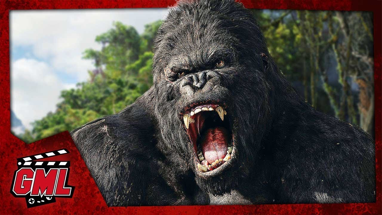 King Kong Online Stream