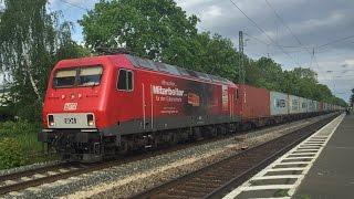 Orient Express und vieles mehr in Nürnberg   Burgfarrnbach   14.05.2015   HD