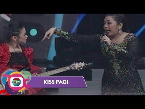 D'Academy Asia 3 : Baby Shima, Malaysia - Cinta Hanya S ...