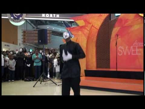 """State Of MIME Ministries: Smokie Norful - """"Still Say, Thank YOU"""" MIME"""