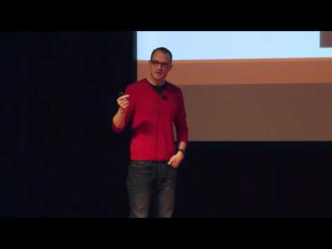 How Microtargeting Harms the Public Sphere | William Gorton | TEDxAlmaCollege