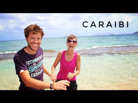 Caraibi: documentario di viaggio