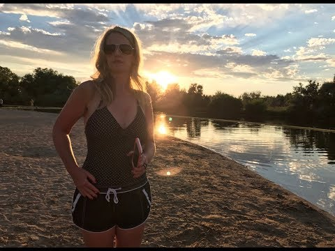 Summer adventure road trip to Idaho | Vlog | Exploring hidden waterfalls, Castle Rock Antler Trader
