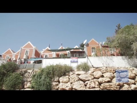 Businesses Help Fuel Abuses In Israeli Settlements