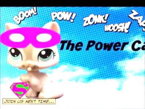 the power cat ep6 3:A surpresa