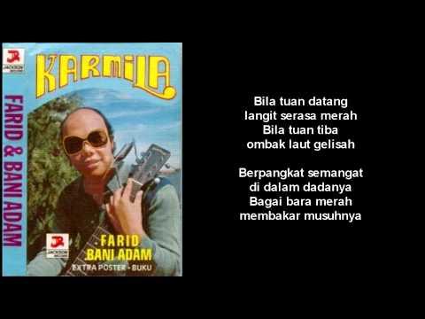 Farid & Bani Adam - Pahlawan Sudirman (Lirik)