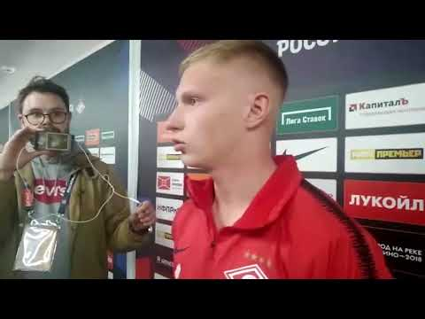 """Николай Рассказов: """"Мы привыкли играть против """"автобуса"""""""