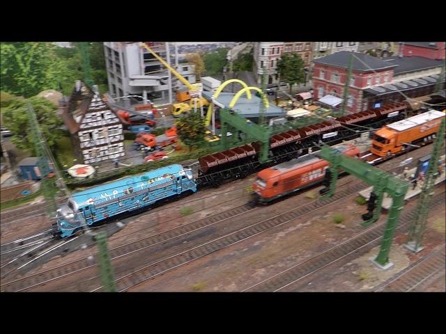 Damp Diesel og EL i Kælderkøbing
