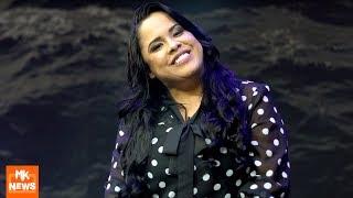 Baixar Cassiane - Entrevista News MK Music (News)