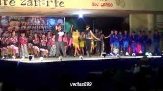 Ballroom Dance Competition 2012 - 8th Dahunog sa Dipolog - Champion ECS