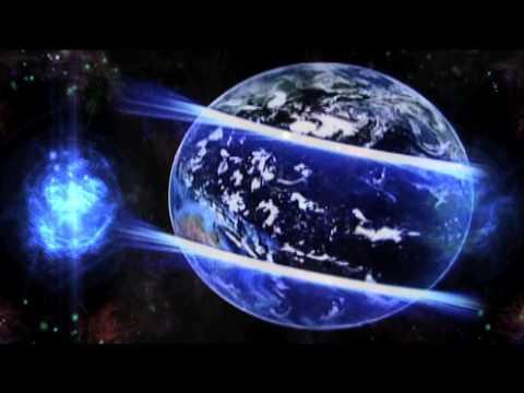 Merkaba Of Sound - Jonathan Goldman With Visuals By Davin Infinity