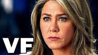 THE MORNING SHOW Bande Annonce VF (2019) Jennifer Aniston, Série Apple TV +