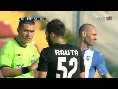 Bunoza vs CS Universitatea Craiova