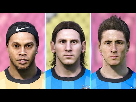 PES 2021 ALL