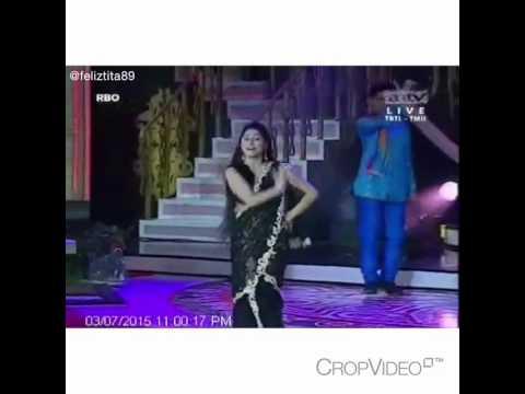 Shaheer Somya Performing Manwa Laage