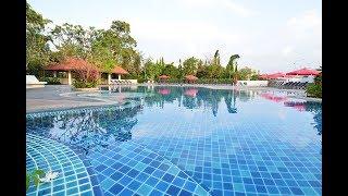 Thailand, Pattaya. Welcome Jomtien Beach 3*