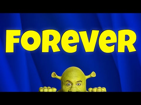 Forever Shrek the Musical / karaoke instrumental
