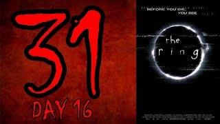 Random Horror's 31 Day 16: The Ring (2002)