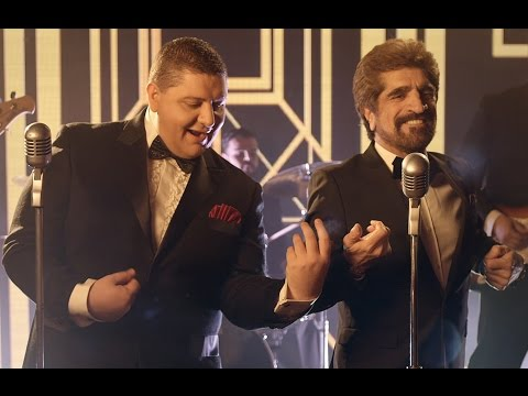Armenchik ft. Harut Pamboukjian - Ancir Ay Getak (NEW 2015)