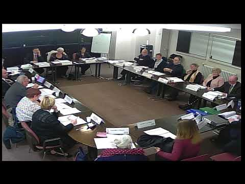 Audit and Standards Committee - 14th November 2017