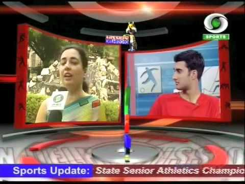 Sanjiv Kassal interviews Yuki Bhambri Part-2