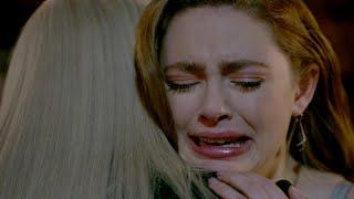 Legacies 1x14 Klaus Chose Hopes Dress  Hope wins Miss Mystic Falls