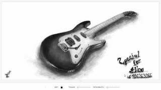 Как я рисую граффити вконтакте (видео 7) (Guitar Electro)(Комментируйте) Я в контакте http://vk.com/spustilsya_s_nebes., 2012-02-05T04:02:22.000Z)