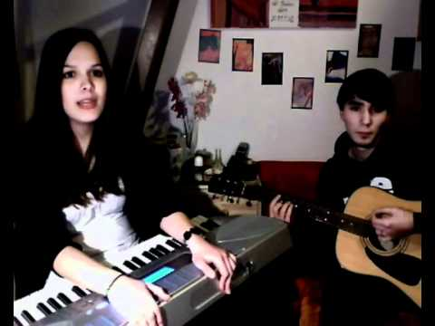 Der kleine Vampir Acoustic - Grace is Beyond (WBTBWB Cover) [HQ]