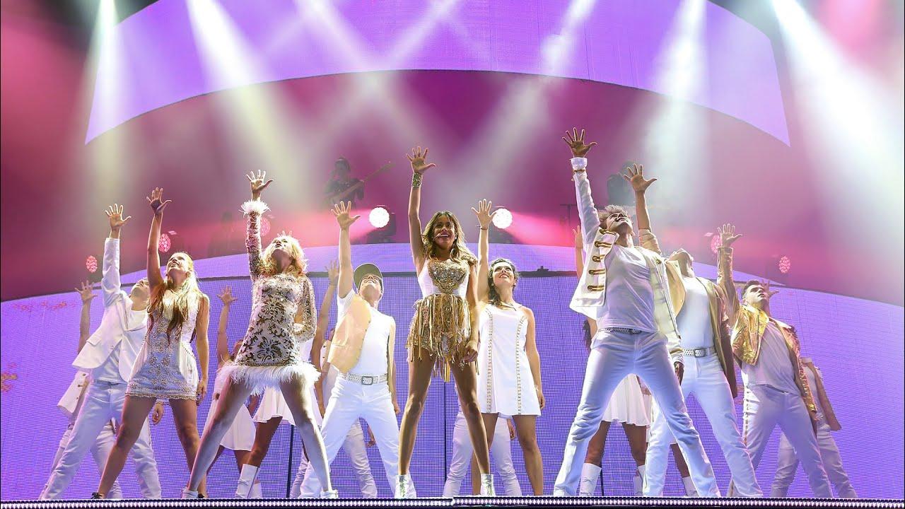 Violetta Live In Concert Karten